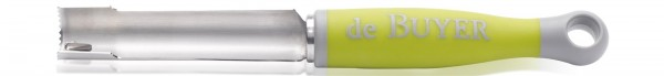 Universalentkerner 20mm mit grünem Griff