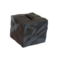 Kleenex-Box Wipy1 Cube schwarz