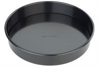Backform Kuchen rund u. flach, Ø 23 cm, H: 5 cm, Antihaft