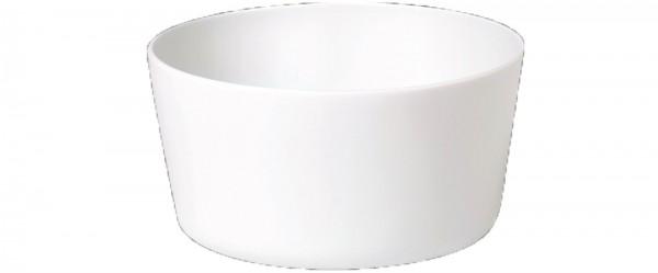 Seven Schale klein ø13.6cm Satin White