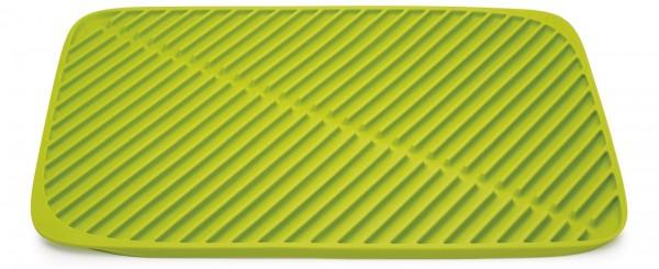 Flume Abtropfmatte gross, grün, 31.4x43.4 cm
