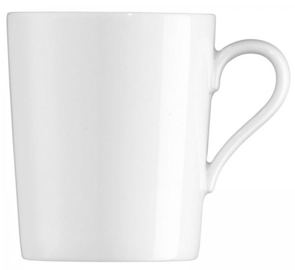 TRIC/weiss Kaffeebecher klein 0.18lt