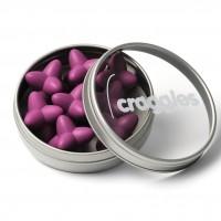 Craggles Set violett
