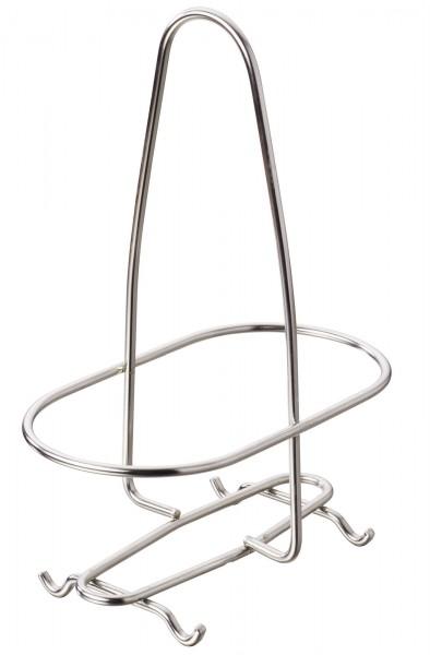 Metallhalter f. Essig-/Ölausgiesser-Set
