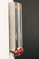 1x Nespresso Kapseldispenser Wandmodell