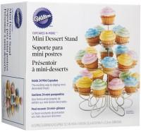 Cupcake Ständer Standart mini für 24 Stk.