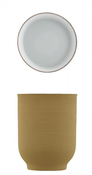 Omnia Becher bronze 0.25 lt.