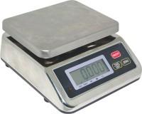 Tischwaage geeicht, bis 6 kg