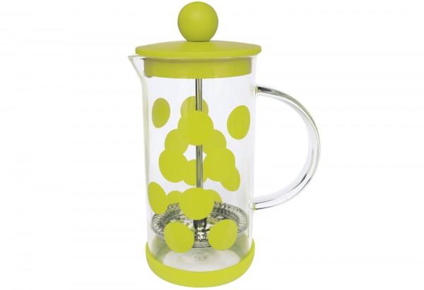 Dot Dot Kaffeezubereiter, grün 35 cl.