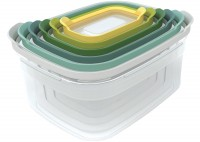 Nest Opal Vorratsbehälter 6-tlg.