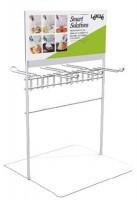 Tisch/Thekendisplay für Smart Solutions, leer 35x32.5x55 cm