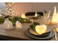 Sirius LED Weihnachtsbaum Frozen klein