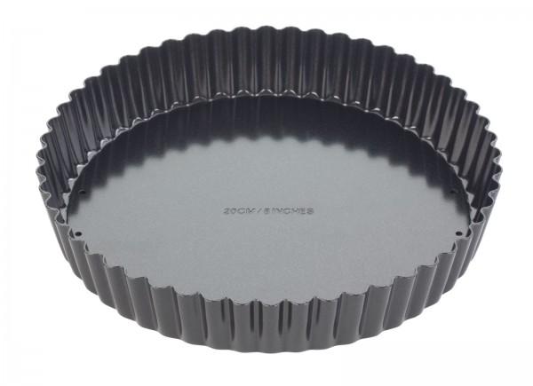 Wähenform, Ø 20 cm, H: 3.5 cm, Antihaft