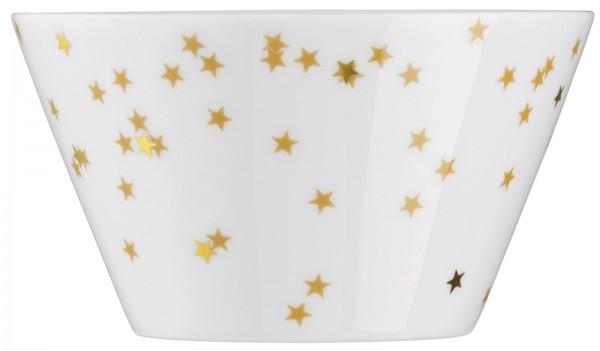 TRIC/Sternenzauber Schale konisch 12cm