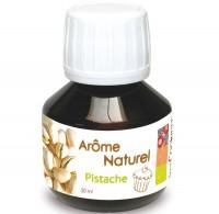 Natürliches Aroma Pistazie 50 ml