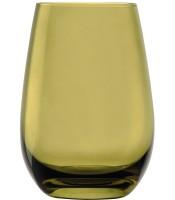 Elements Longdrink Becher 465 ml Oliv