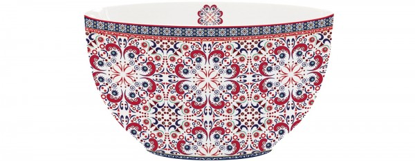 Alhambra Porzellanschüssel, Ø 12 cm