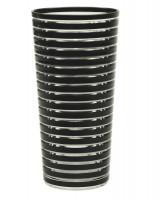 Swirl Becher 60cl, schwarz