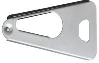"""Universalöffner """"6 in 1"""", 17x10x1.5 cm"""