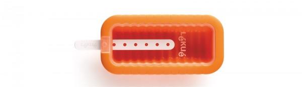Eis am Stiel, Iconic Twister, orange