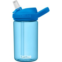 Trinkflasche Camelbak eddy KIDS  0,4 Liter true blue