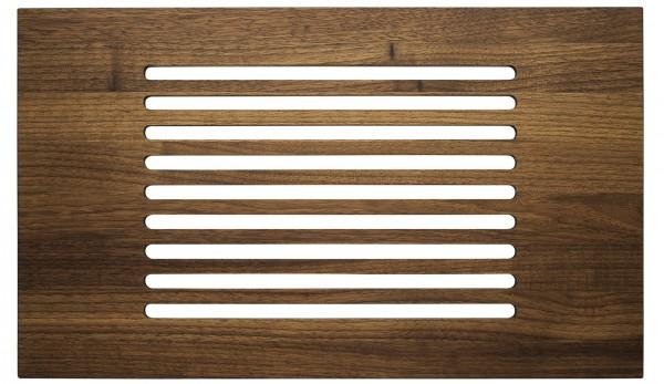 Scenario GN Brotschneidebrett 1/1 braun (Holz)
