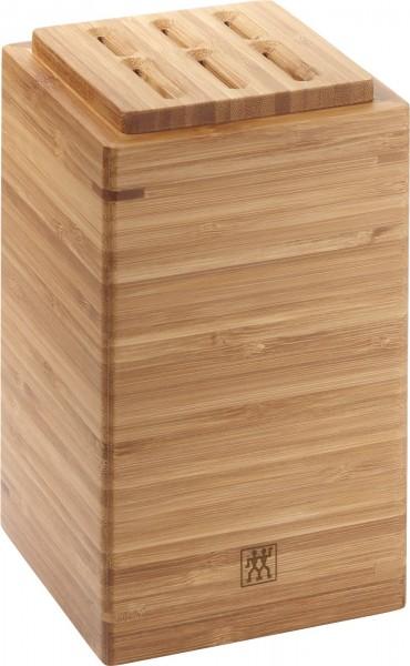 Aufbewahrungsbox, Bambus, H: 180mm