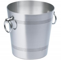 Weinkühler Aluminium 20cm