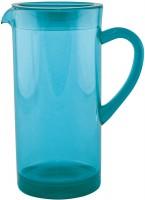Tinted Krug blau 1.7 lt