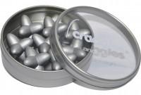 Craggles Set - Silber