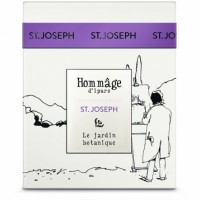 ipuro Duftkerze Hommage St. Joseph