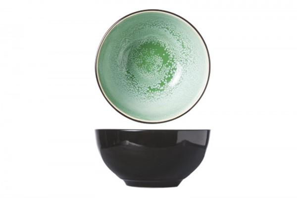 Finesse Schüssel grün, Ø 15 x 7.5 cm