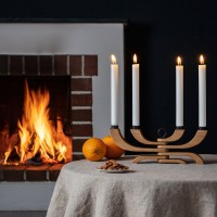 Design House Stockholm - Nordic Light Kerzenleuchter