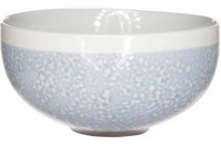 Sirocco Schüssel blau, Ø 15 x 7.5 cm