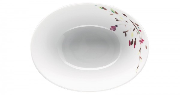 Form 2000/Ramo Schüssel oval 20cm