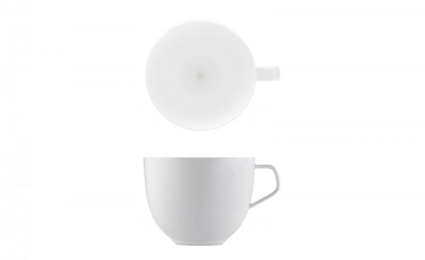 Fluen Kaffee Obertasse 0.25 lt. Fine lines