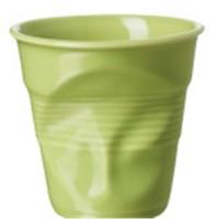 Cappuccino Knitterbecher 18 cl, Verveine (hellgrün)