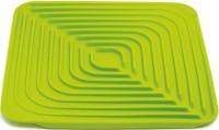 Flume Abtropfmatte grün 31x31cm