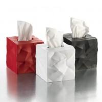 Kleenex-Box Wipy1 Cube rot