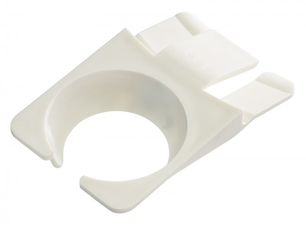 "Partyglashalter ""Clipper"", lose, 8x5x1.5 cm"