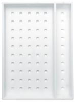 Besteckkasten, verstellbar 30-50 cm