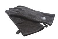 Grill BBQ Handschuhe Leder