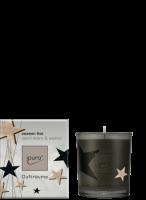 Duftkerze season line stars & wishes