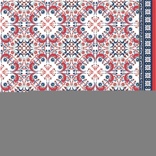Alhambra Servietten 20 Stk. 33x33 cm