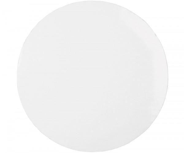 Tortenboden, weiss, Ø20.3 cm, 12 Stk.