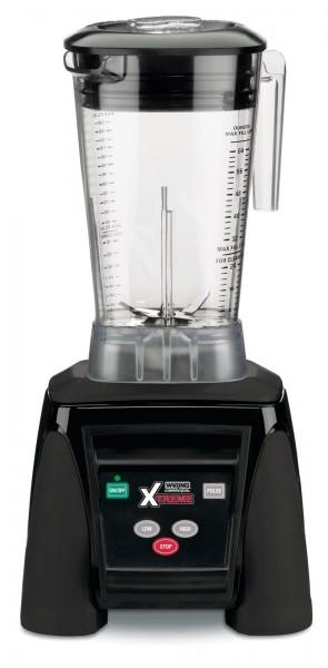Mixer 3.5CV 2lt Kunststoffbehälter, elektronische Steuerung