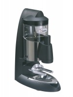 Kaffeedispenser schwarz 280x168x398 mm