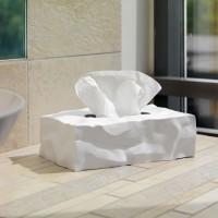 Kleenex-Box Wipy2 weiss