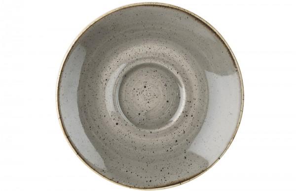 Stonecast Grau Tassen Untere 15.6cm