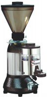 Kaffeemühle, Espresso braun lackiert